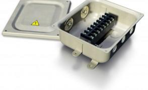 Коробка клеммная У-614А IP54 У2