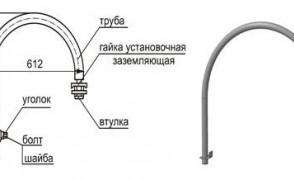 Кронштейн К-986 У3