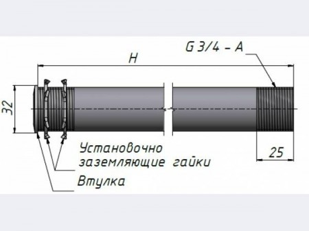 Подвес К-981 У3