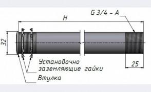 Подвес К-983 У3