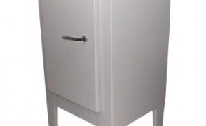 Корпус шкафа утепленный КШО-Э-1000х600х500 (с электрообогревом)