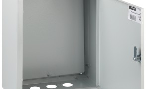 Щит шкафной малогобаритный ЩШМ 600х400х250