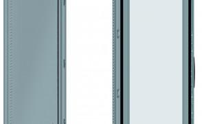 Щит шкафной с задней дверью ЩШ-ЗД 2200х600