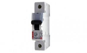 Выключатель автоматический ВА25-29(С) 1-полюсный 0.5А