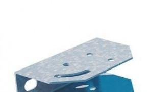 ПКП УТ1,5 Поворотный кронштейн потолочный