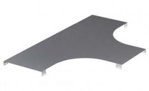 Крышка лестничного лотка тройникового КНЛ-Т20 УТ1,5  S=1,2